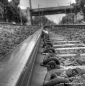 Railway track, rail track,indian railway,journey