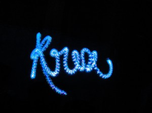 Light Photography - Krex