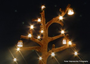 The Tree of Lights