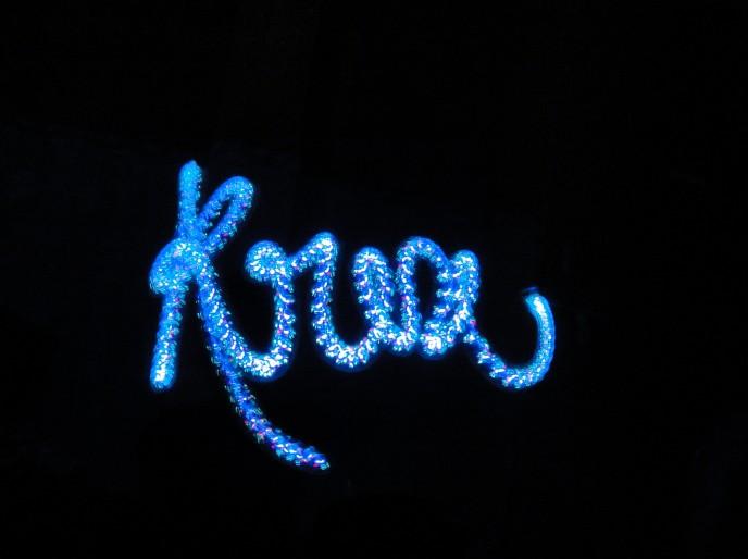 Light Photography - Krex