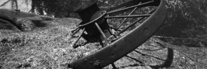 Iron Wheel of war